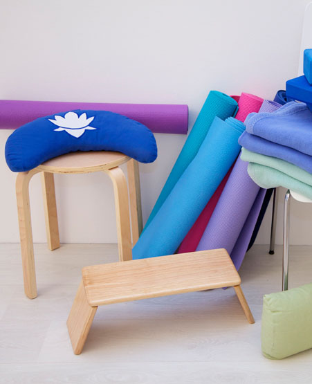 vini yoga Wunstorf - Kontakt, Anfahrt
