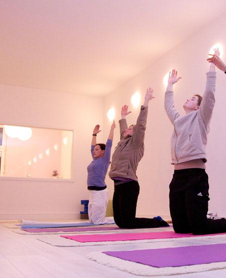 vini yoga Wunstorf - Angebot, Fortgeschrittene