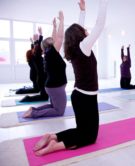 vini yoga Wunstorf - Kurse, Preise